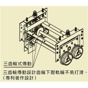 三齒輪傳動設計齒輪-金山機械股份有限公司-彰化
