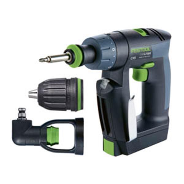 CXS 12 Li Set 充電電鑽/起子