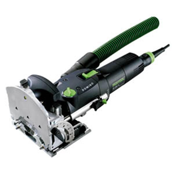 DOMINO DF500 電動木榫/榫接機/工具