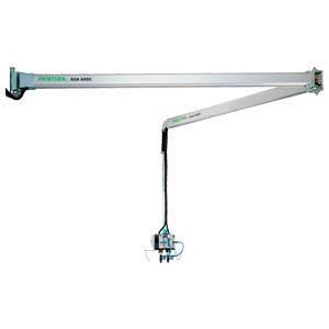 ASA6000 機械手臂/懸臂/吊臂/中央集塵/設備