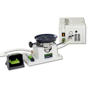 VAC SYS Set SE1 真空壓力吸盤/夾緊/電動/工具/套裝組