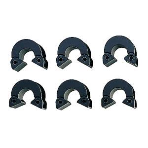 BVE 彎角轉換接頭/通用/繩帶夾/夾具/配件