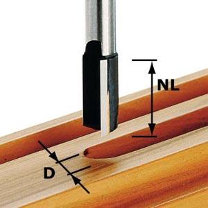 碳化鎢合金/底刃/路達/鍵槽銑刀/配件/耗材