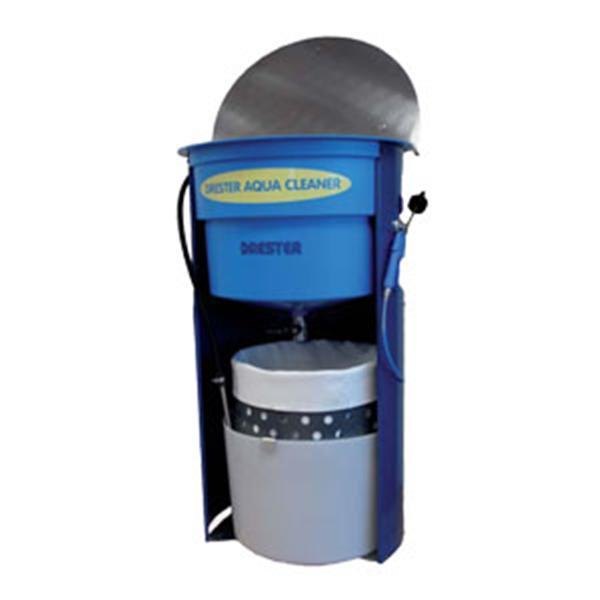 Drester 1050 水性/噴槍清洗機/循環/設備