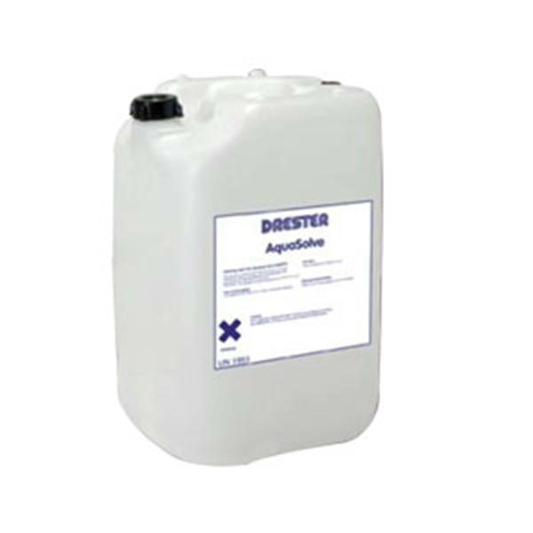 Drester AquaSolve 水性溶劑/清洗/耗材