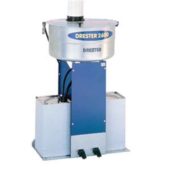 Drester 2600 溶劑用/噴槍清洗機/循環/設備