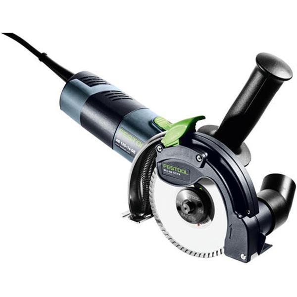DSC-AG 125 FH水泥切溝機/銑槽