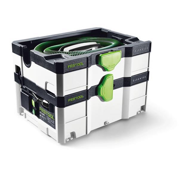 CT SYS 集塵主機/吸塵器