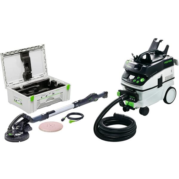 PLANEX LHS225 EQ-Set 超級眼鏡蛇/長頸/高空/組裝/電動/研磨機/工具/套裝組