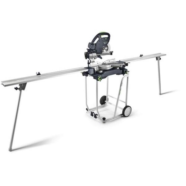 KS 60 E-UG-Set / XL 多功能角度鋸