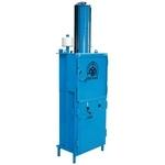 鋼鐵人 / 氣壓式壓罐壓紙機 2205