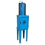 鋼鐵人 / 氣壓式壓罐壓紙機 2101 含腳架