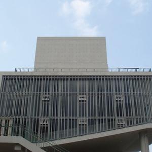台灣大學-博雅教學館