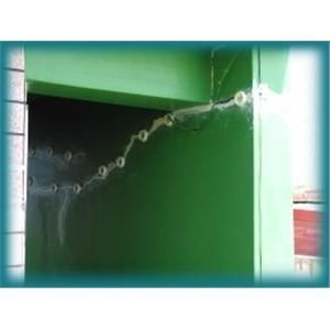 樓梯厝內外壁補強