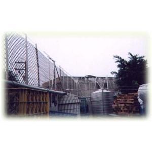 戶外專用電子警戒圍籬系統-尚麟行-台中