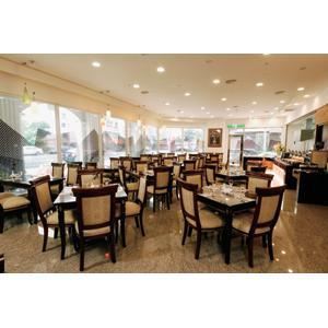 飯店-麒麟商務會館-1F餐廳