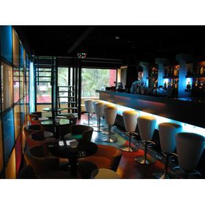 商業空間-玩味餐廳