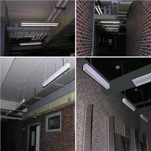 馬偕醫學院新建照明工程
