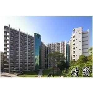 清華大學清齋館