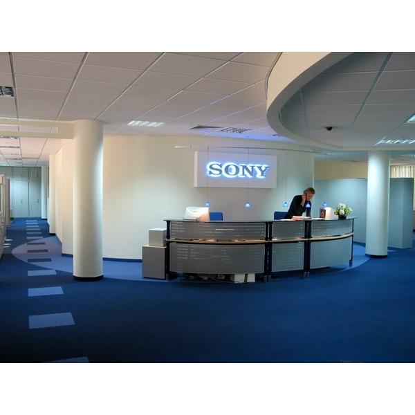 Sony-錦鍾實業有限公司-台北
