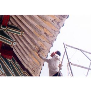 古蹟修復-帝華實業股份有限公司-新北