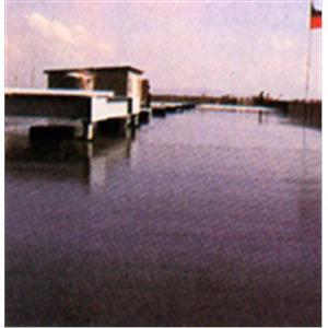 色彩彈性防水膜-帝華實業股份有限公司-新北