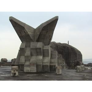 龍洞南口公園