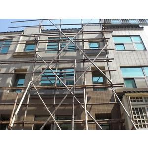 外牆磁磚防水維修更新