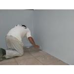 油漆粉刷工程