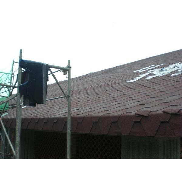 外牆油漆防水工程