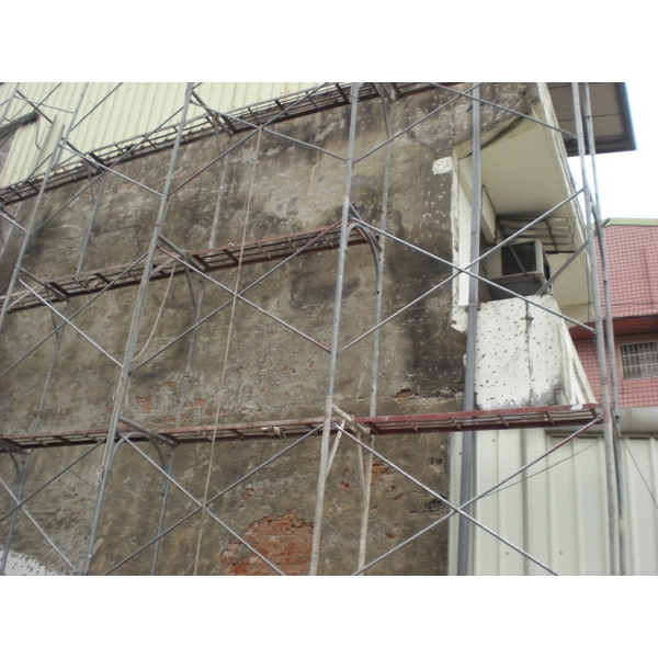 外牆防水油漆工程