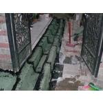 防水工程施工