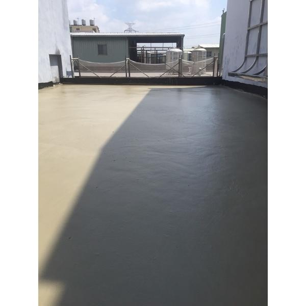 工法-泡沫混凝土-一新防水防熱工程有限公司-新北