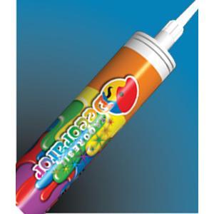 喬聿中性矽利康填縫膠-多色彩裝修家-喬聿貿易股份有限公司-台北