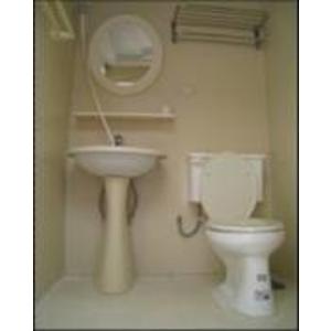 豪華型活動廁所