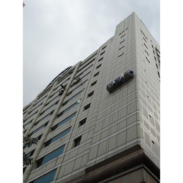 BR6科技大樓-睿展工程有限公司-新北