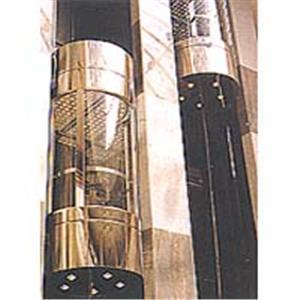 透明電梯-捷安電梯股份有限公司-新北