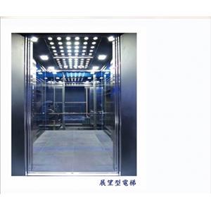 觀光電梯-2
