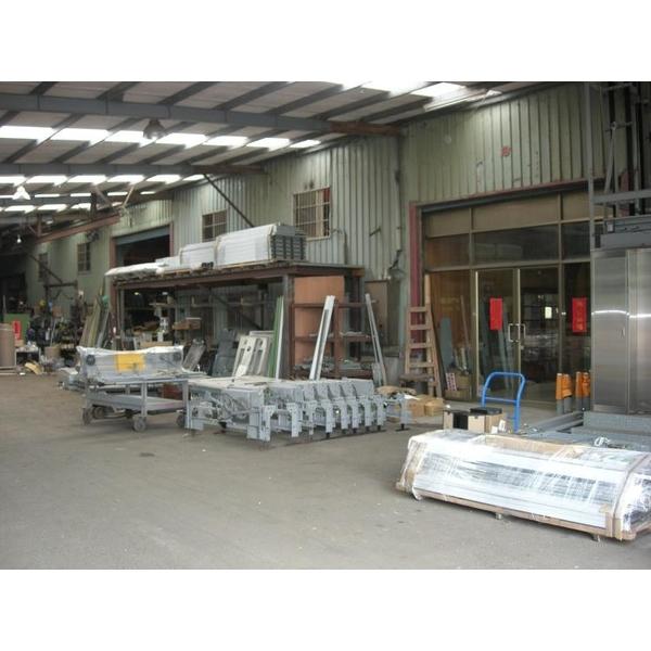 電梯生產製造01-力煒機電企業有限公司-台北