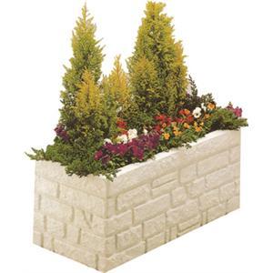水泥製花盆-晨陽綠建環保資材-南投