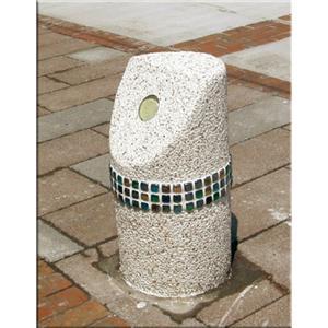 水泥柱-晨陽綠建環保資材-南投