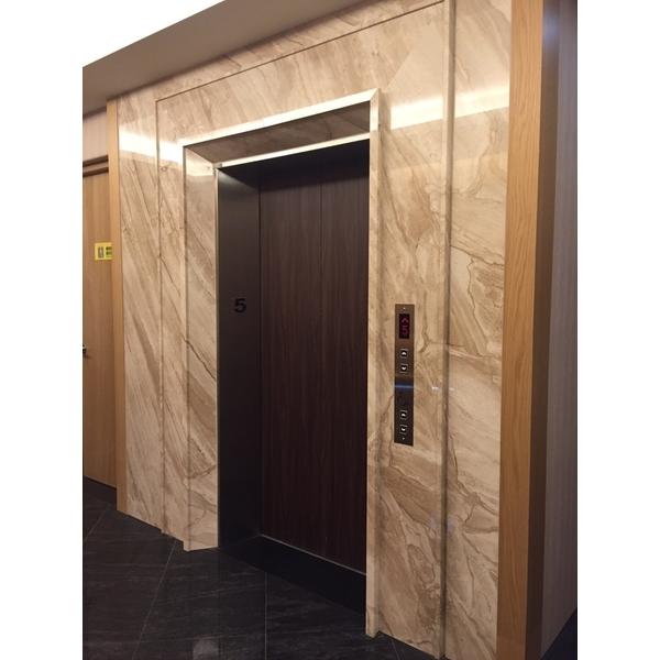 電梯外牆石材
