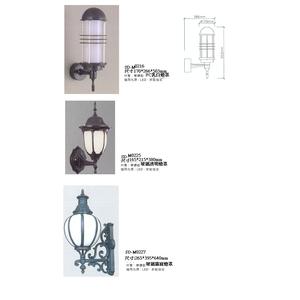 戶外燈具-三大庭園燈飾有限公司-新北