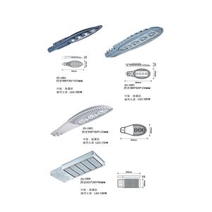 LED燈具-三大庭園燈飾有限公司-新北