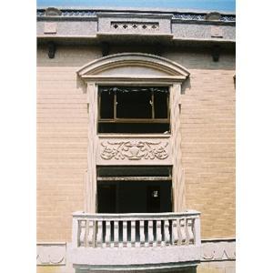 砂岩系列造型門窗框.飾板-騰煇企業有限公司-台中