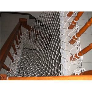 安全護網-樓梯安全網-欣隆製網股份有限公司-彰化