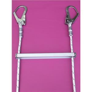 大掛鉤鋁製繩梯