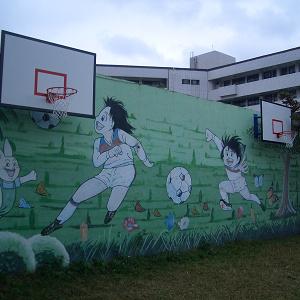 固定壁掛式籃球架-運杰企業有限公司-台中