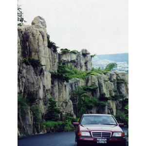GRC景觀山水造景-瑞士實業有限公司-台中