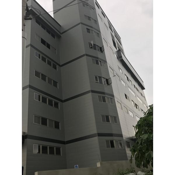 新建廠房門窗工程2-立丞鋼鋁有限公司-桃園
